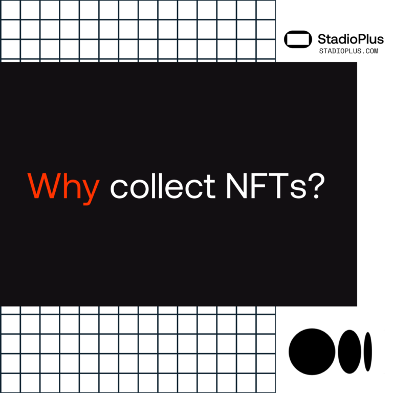 Why collect NFTs, what can it bring to you?